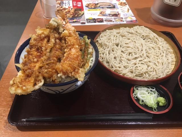 弘前初日の夕食